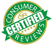 Certified ConsumerReviews