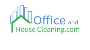 officeandhousecleaning.com logo