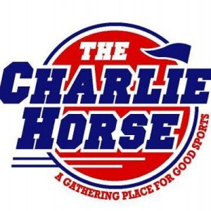 The Charlie Horse