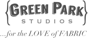 Green Park Studios - Custom Fabric Printing