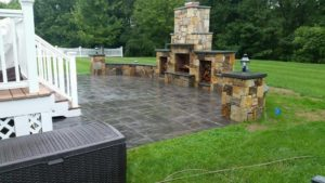 Handscape Corporation Masonry