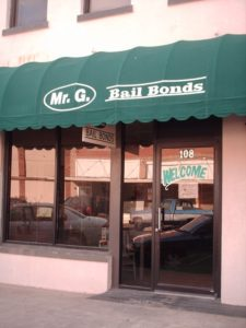 Mr. G Bail Bonds Seguin Texas