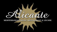 Alicante Restaurant & Lounge